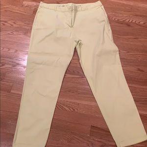 Talbots Weekender Pants